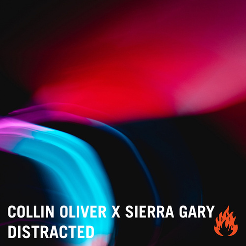 Distracted by Collin Oliver