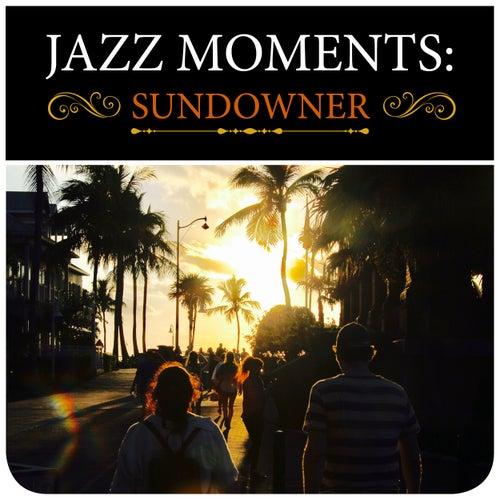 Jazz Moments: Sundowner van Various Artists