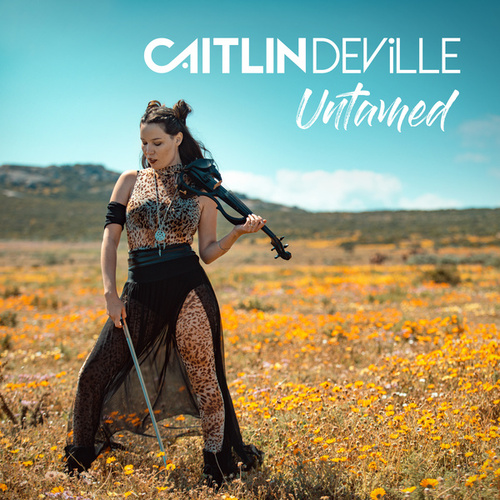 Untamed by Caitlin De Ville