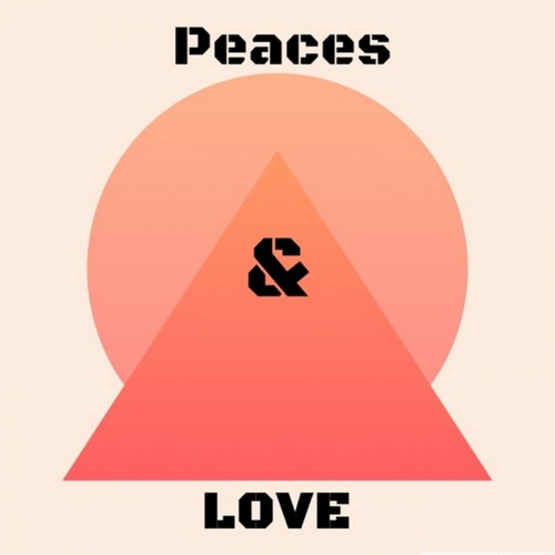 Peaces and Love de Chill Relax