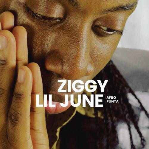 Ziggy by Lil June Afro Punta
