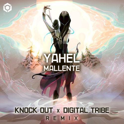 Mallente (Knock Out, Digital Tribe Remix) von Yahel