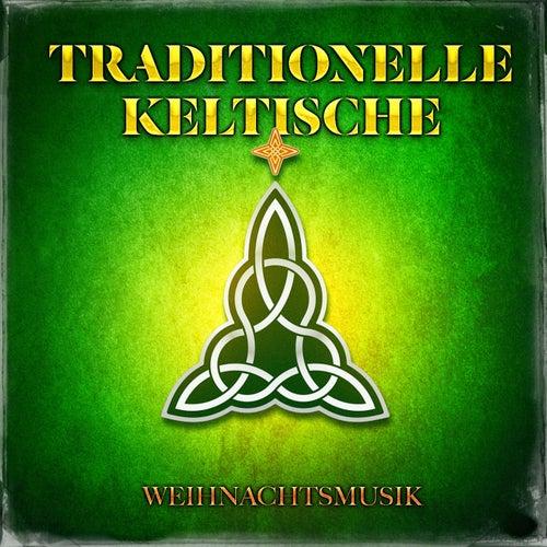 Traditionelle keltische Weihnachtsmusik de Verschiedene Interpreten