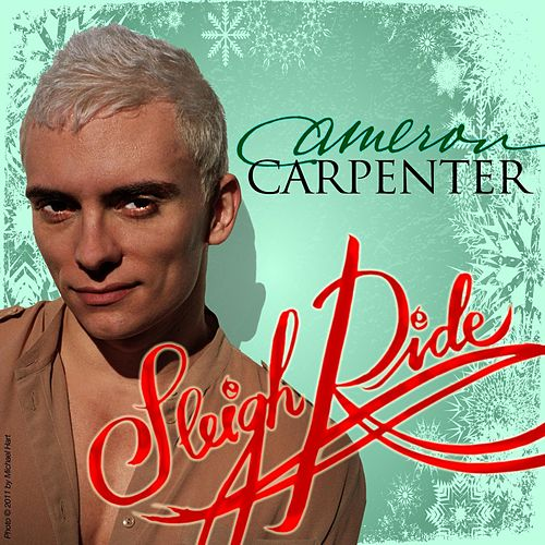 Sleigh Ride von Cameron Carpenter