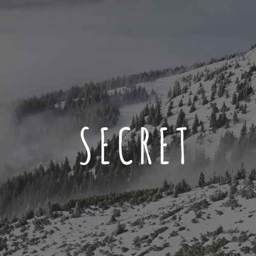 Secret by Even Cage
