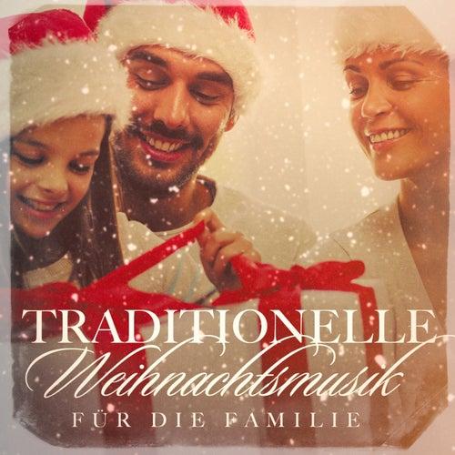 Traditionelle Weihnachtsmusik für die Familie de Verschiedene Interpreten
