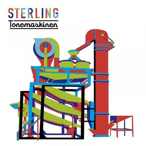Tonemaskinen by Sterling