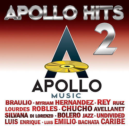 Apollo Hits, Vol. 2 de Various Artists