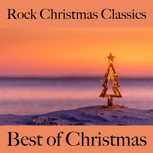 Rock Christmas Classics: Best of Christmas de Various Artists