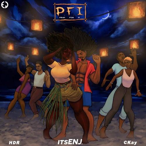 PFI (Pray for It) de Itsenj