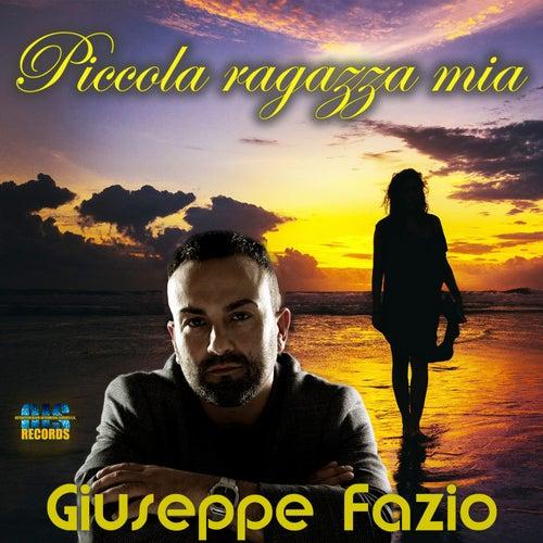 Piccola ragazza mia by Giuseppe Fazio