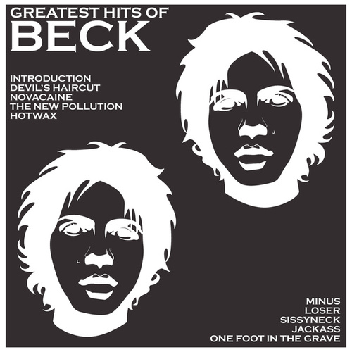 Greatest Hits of Beck (Live) de Beck