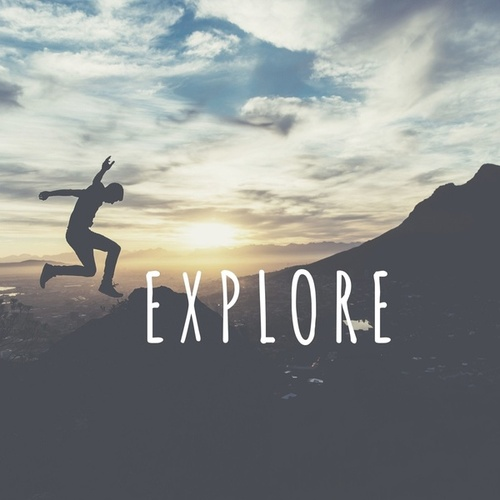 Explore by Even Cage