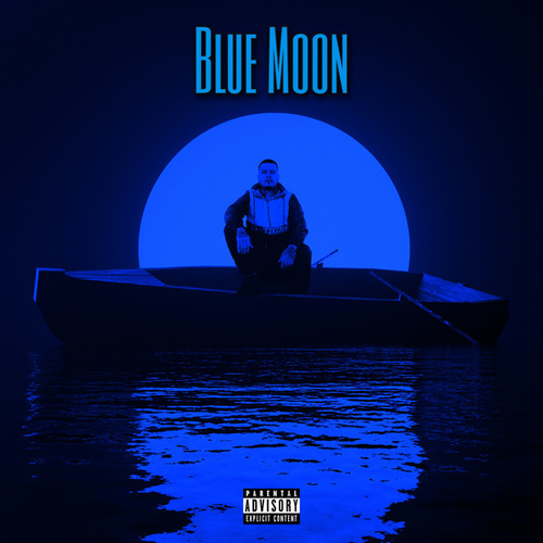 Blue Moon by Astarway