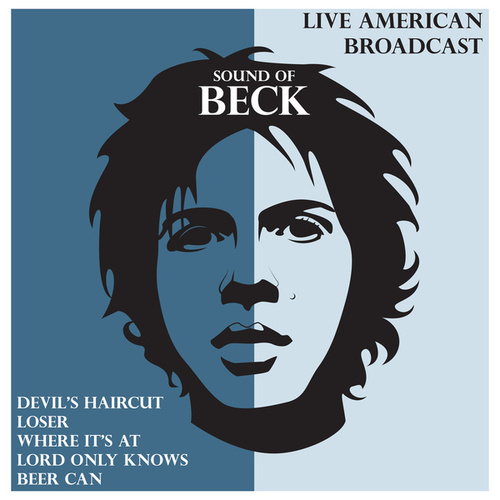 Live American Broadcast - Sound of Beck (Live) de Beck