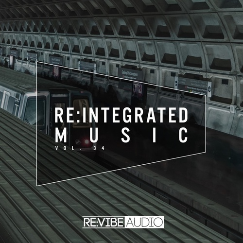 Re:Integrated Music, Issue 34 de Various Artists