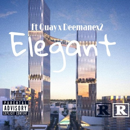 Elegant by DeemaneX2