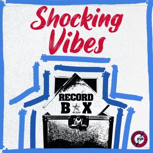 Record Box: Shocking Vibes von Various