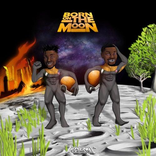 Born On The Moon de Itsenj
