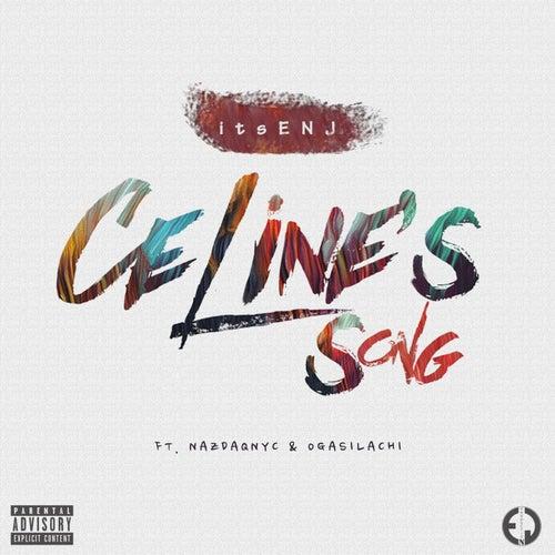 Celine's Song de Itsenj