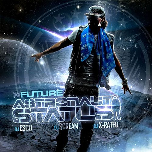 Astronaut Status by Future