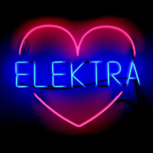 Messages personnels by Elektra
