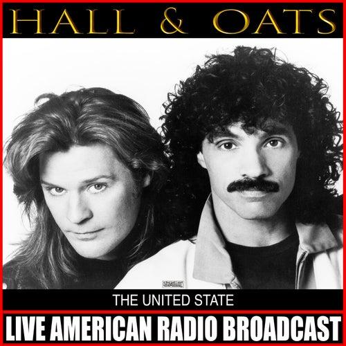The United State (Live) de Daryl Hall & John Oates