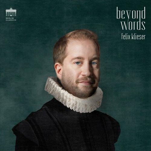 Baroque Arias for Horn (Beyond Words) by Felix Klieser
