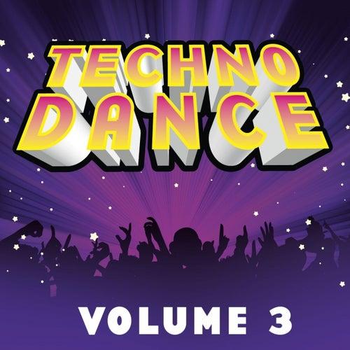Techno Dance, Vol. 3 by Pat Benesta