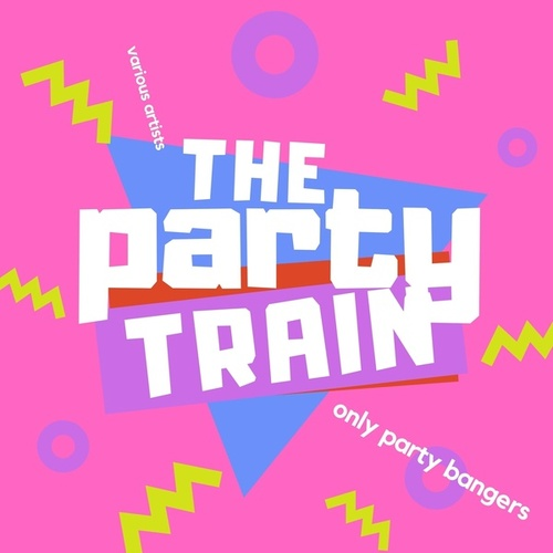 The Party Train (Only Party Bangers) von Various Artists