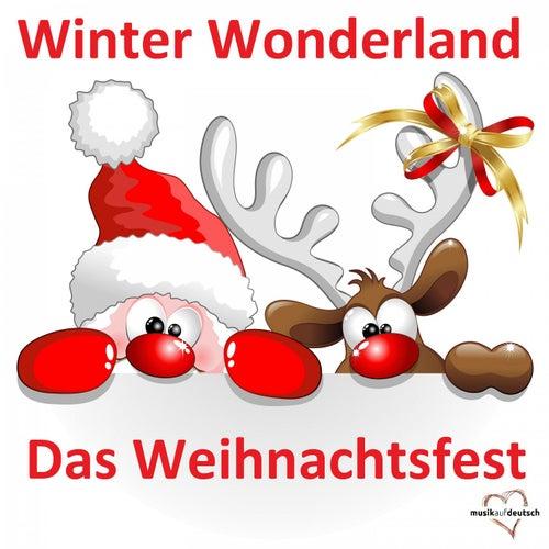 Winter Wonderland - Das Weihnachtsfest by Various Artists