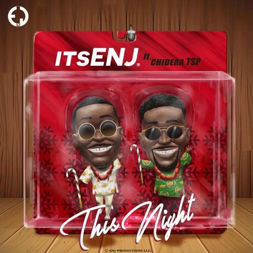 This Night de Itsenj