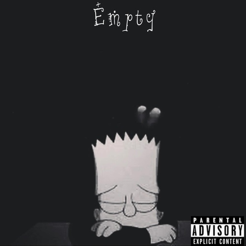 Empty by CAIN