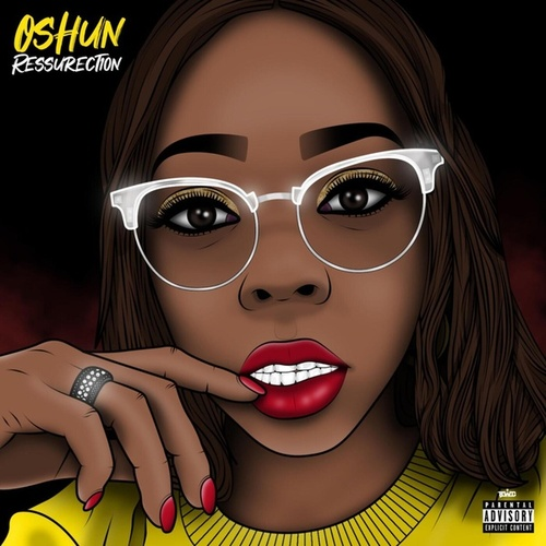 Ressurection by Oshun