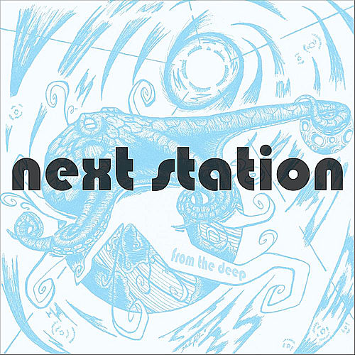 From the Deep by Next Station