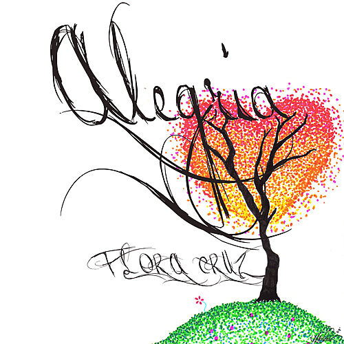 Alegria (Original Mixes) by Flora Cruz