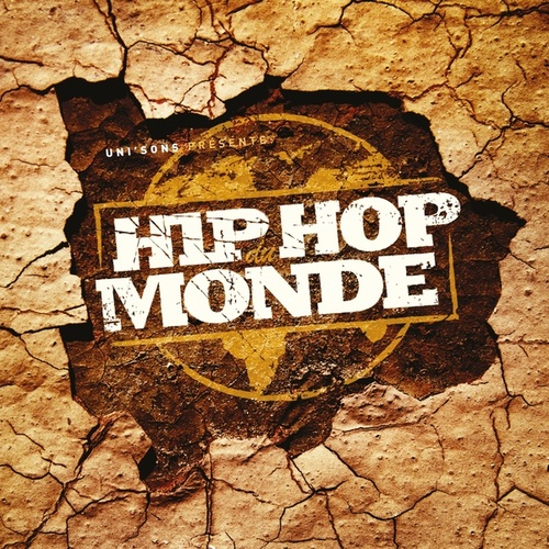Hip Hop du Monde by Uni'sons