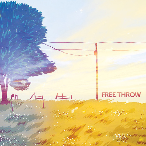 Free Throw by Free Throw