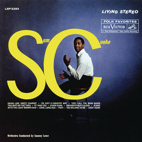 Swing Low de Sam Cooke
