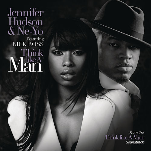 Think Like A Man by Jennifer Hudson