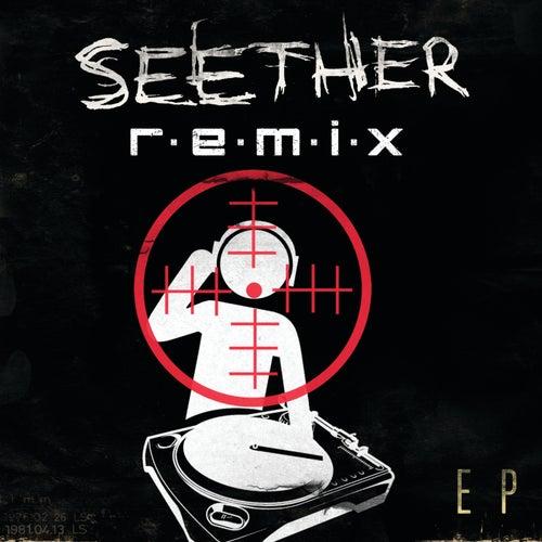 Remix EP von Seether