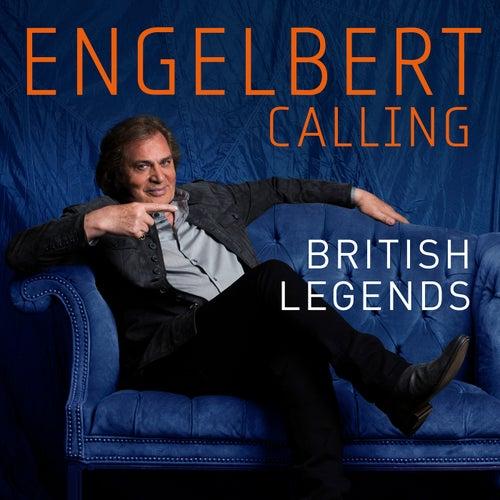 Engelbert Calling: British Legends van Engelbert Humperdinck