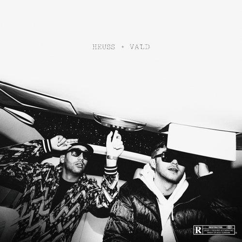 Guccissima x Matrixé von Heuss L'enfoiré X Vald