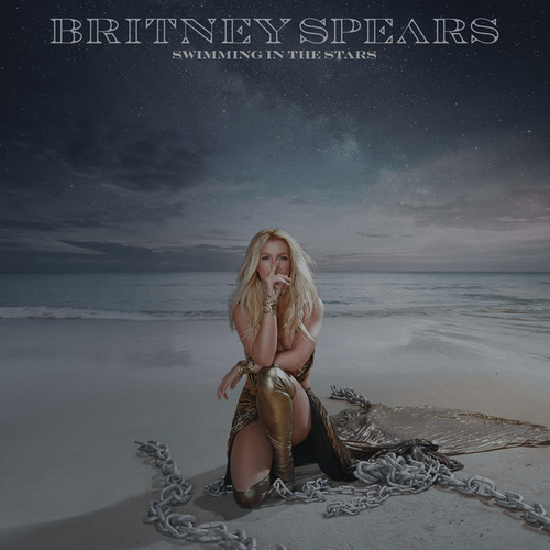 Swimming In The Stars de Britney Spears