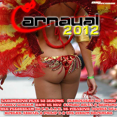 Carnaval 2012 von Various Artists