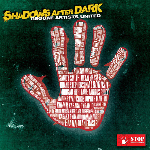 Shadows After Dark (feat. Etana, Romain Virgo, Morgan Heritage, Kabaka Pyramid, Duane Stephenson, Sandy Smith, Raging Fyah, Kumar & Dean Fraser) by Alborosie