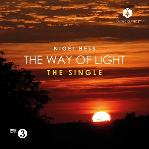 The Way of Light by Derek Jacobi