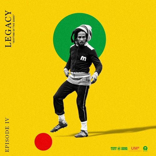 Bob Marley Legacy: Rhythm of the Game by Bob Marley & The Wailers