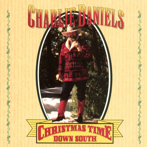 Christmas Time Down South by Charlie Daniels