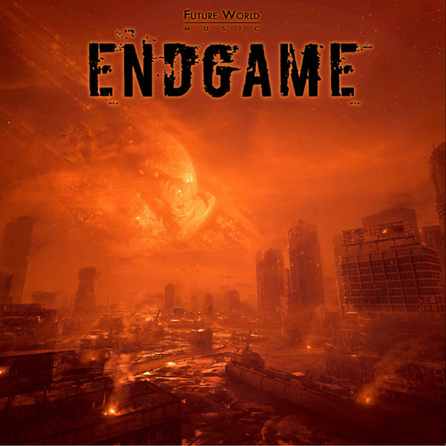 Endgame de Future World Music